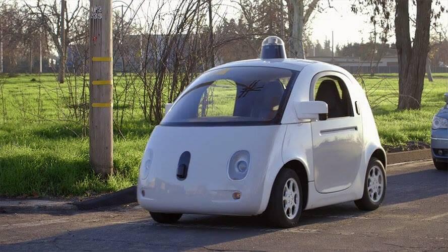 Carro google - 4gnews.pt
