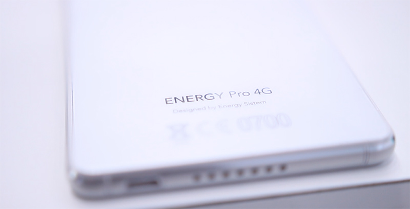 Energy System Pro 4g