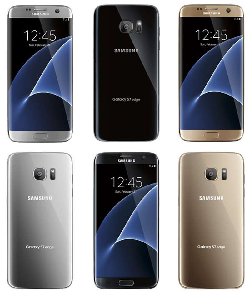 Galaxy S7 4gnews
