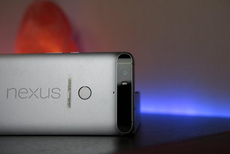 Huawei Nexus 6P 4gnews 123m