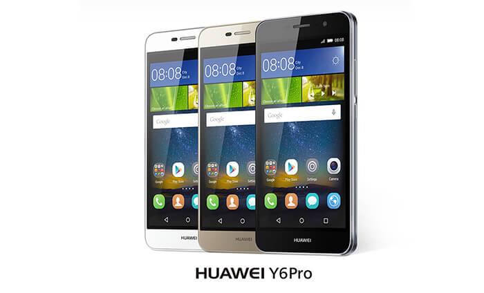 Huawei Y6 pro 1