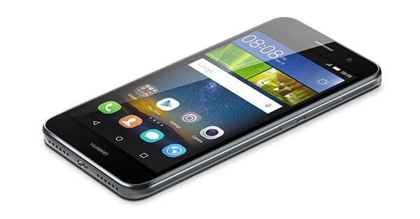 Huawei Y6 pro 2