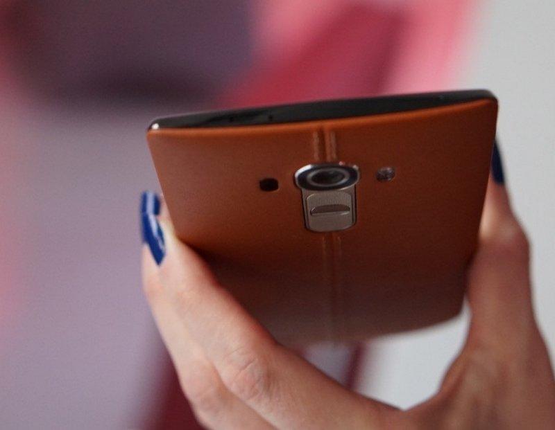LG, Smartphones Android atualizações