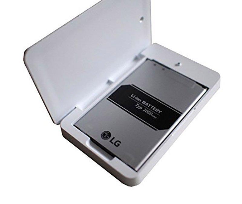 LG G5 battery pack 4gnews