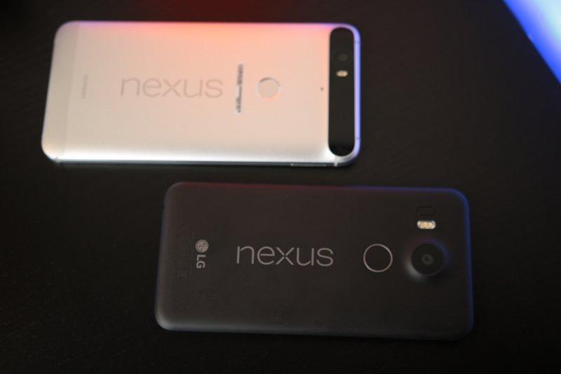 Nexus 6P Nexus 5X 4gnews 2