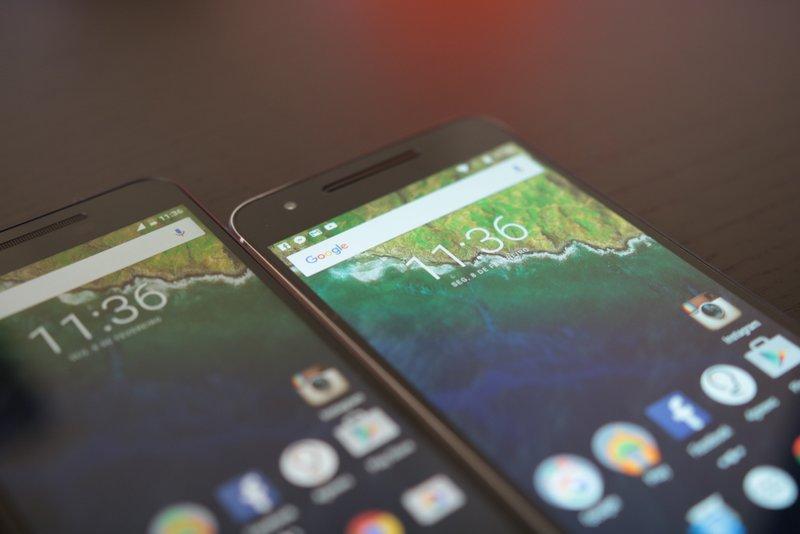 Nexus 6P Nexus 5X 4gnews 777