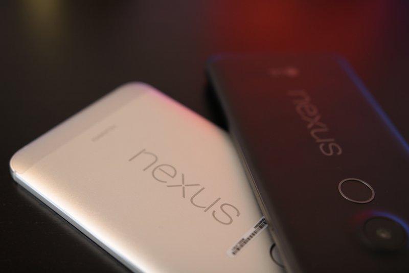 Nexus 6P Nexus 5X 4gnews555