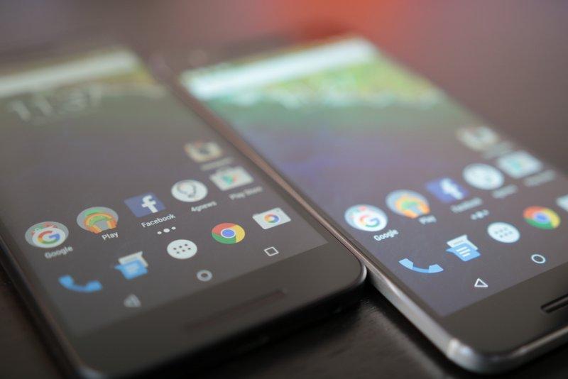 Nexus 6P Nexus 5X 4gnews9
