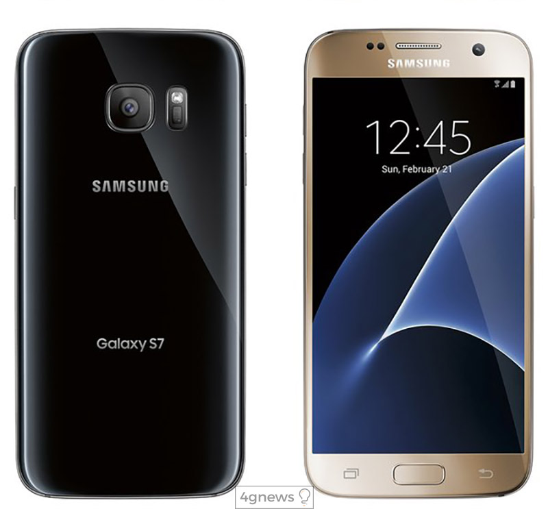 Samsung Galaxy S7 4gnews 1