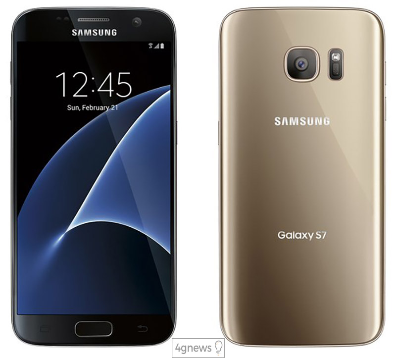 Samsung Galaxy S7 4gnews 3