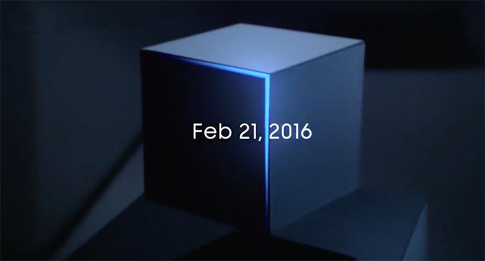 Samsung the next galaxy
