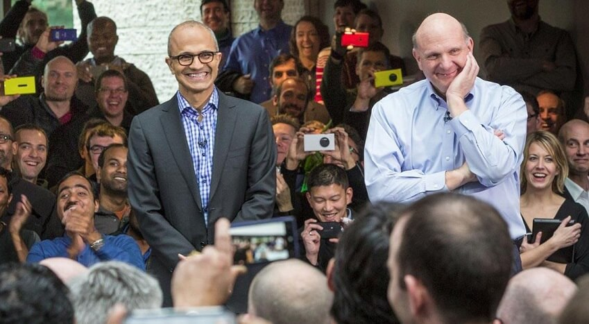 Satya-Nadella-vs-Steve-Ballmer-How-the-New-Microsoft-CEO-Is-Winning-Respect-451647-2