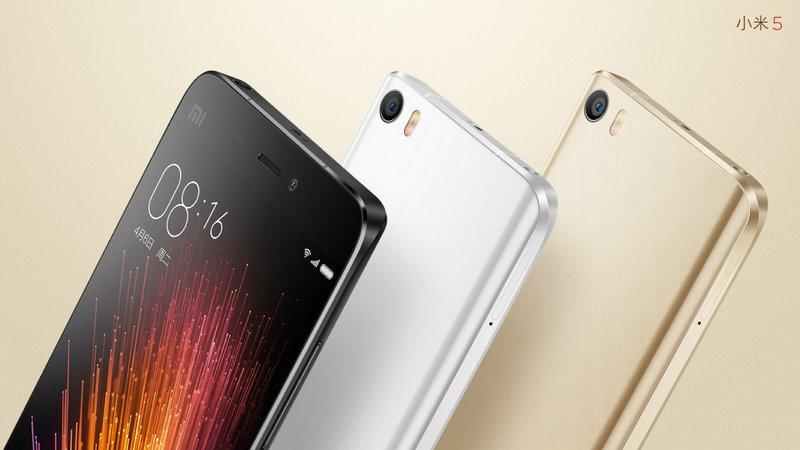 Xiaomi-Mi-5