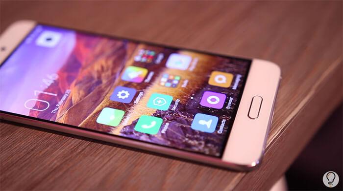 Xiaomi mi5 4gnews