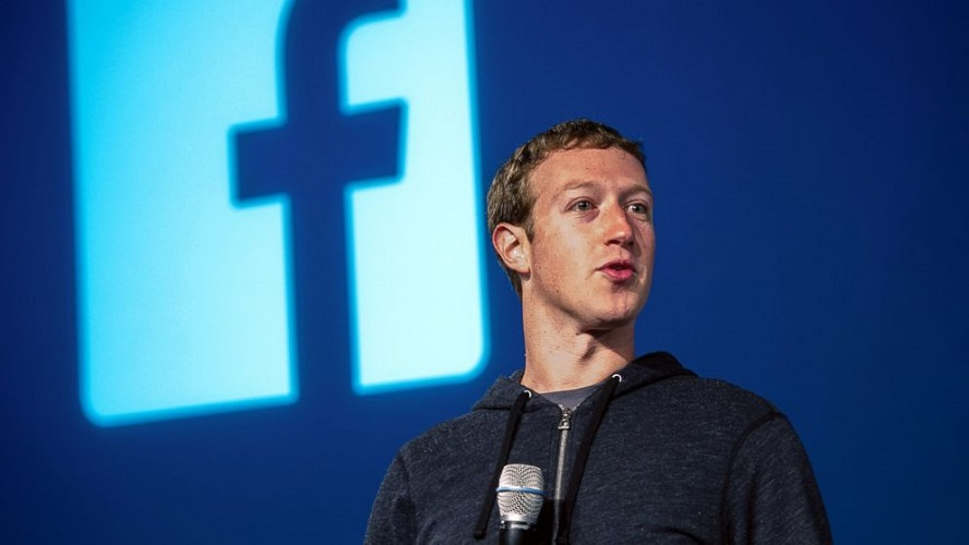 mark zuckerberg facebook - 4gnews.pt