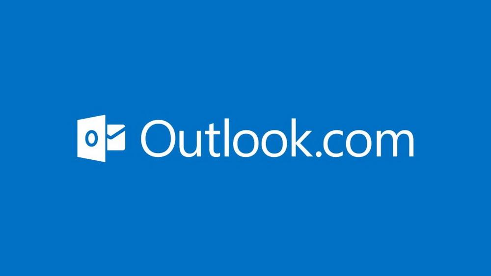 Microsoft Windows 10 Outlook