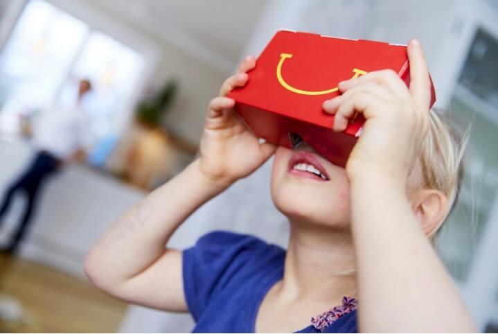 (2) Happy Meal VR - 4gnews.pt