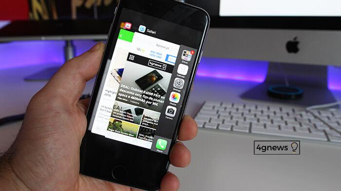 Apple iPhone 4gnews