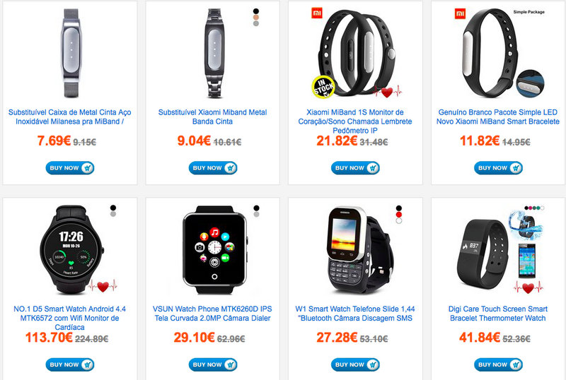 smartwatch tiny deal