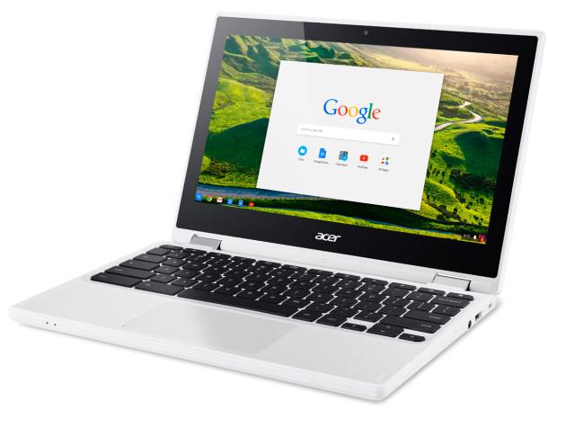 Chromebook - 4gnews.pt