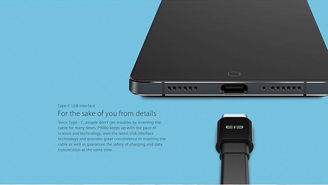 Elephone P9000 2