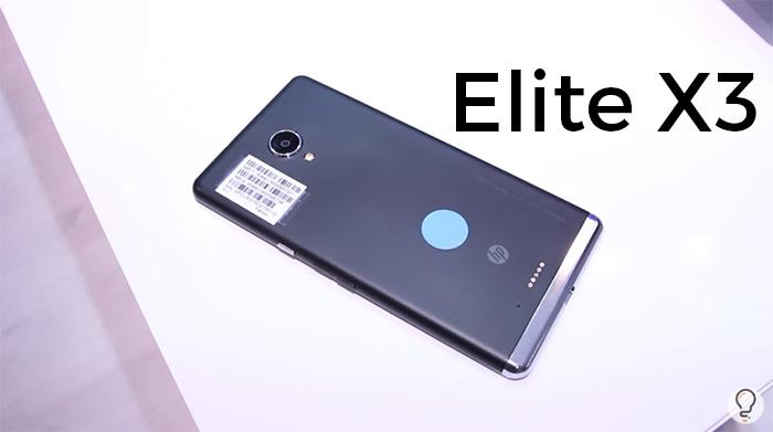 Elite X3