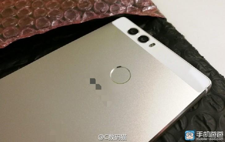Suposto Huawei P9
