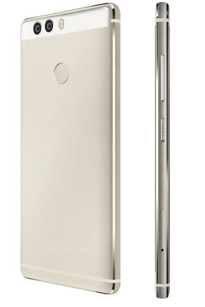 Huaweip9-back-shows-dual-cameras