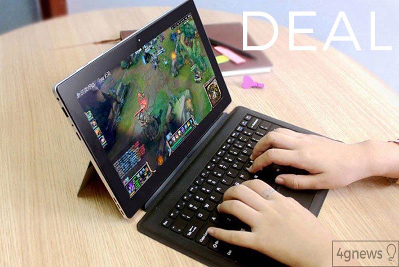 Jumper EZpad 5s deal