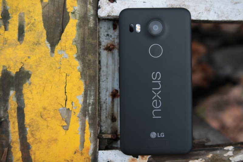 Nexus 5X 4gnews55