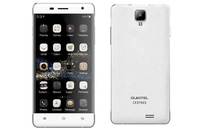 Oukitel K4000 Pro 3
