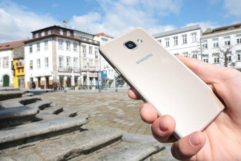 Samsung Galaxy A3 2016 4gnews 2
