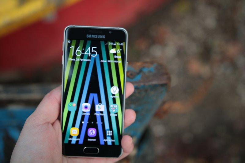 Samsung Galaxy A3 2016 4gnews 25