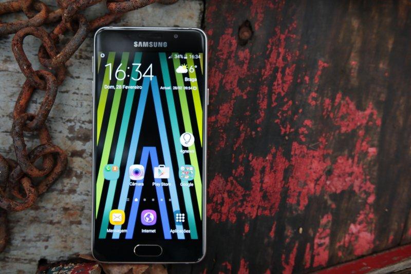 Samsung Galaxy A3 2016 4gnews18