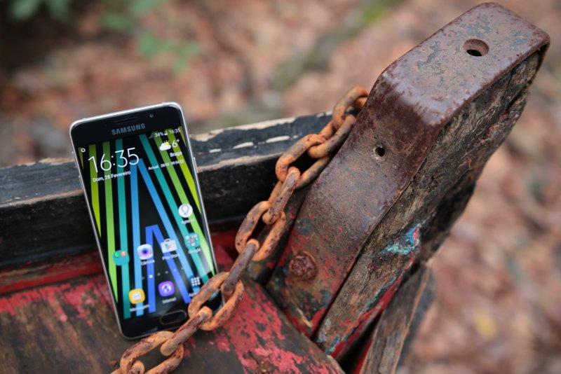 Samsung Galaxy A3 2016 4gnews19