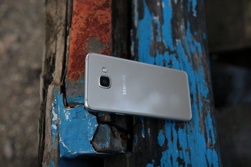 Samsung Galaxy A3 2016 4gnews22