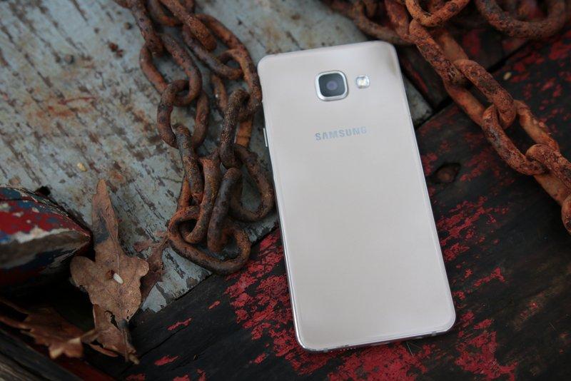 Samsung Galaxy A3 2016 4gnews27