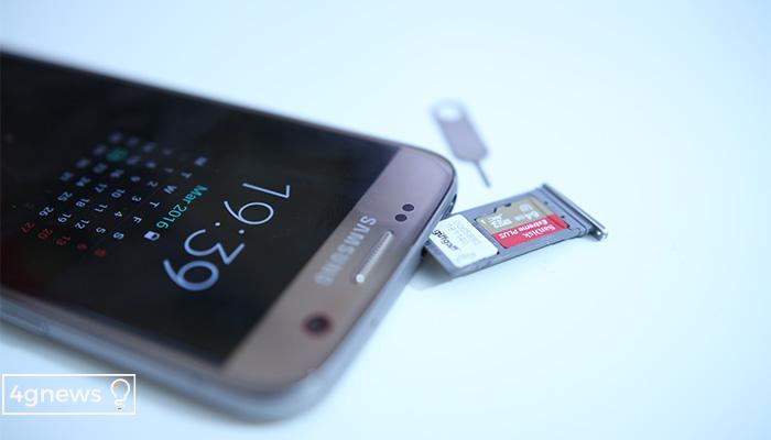 Smartphone com mais memória ou comprar um cartão? Qual o melhor?