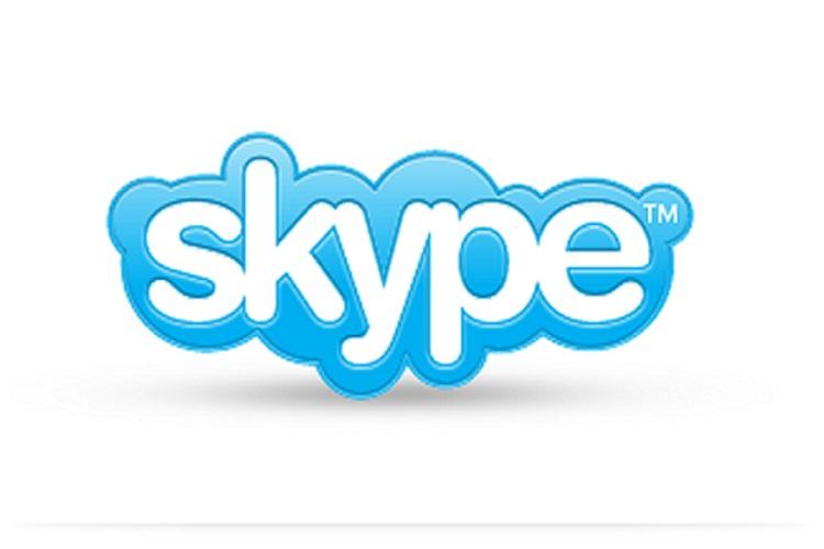 Skype - 4gnews.pt