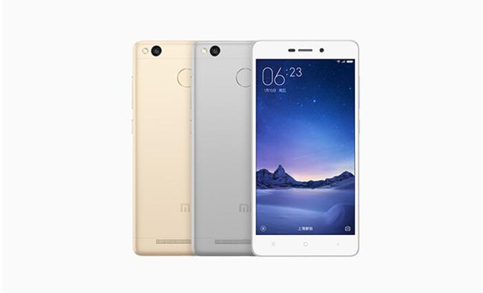Xiaomi remi 3 Pro 2