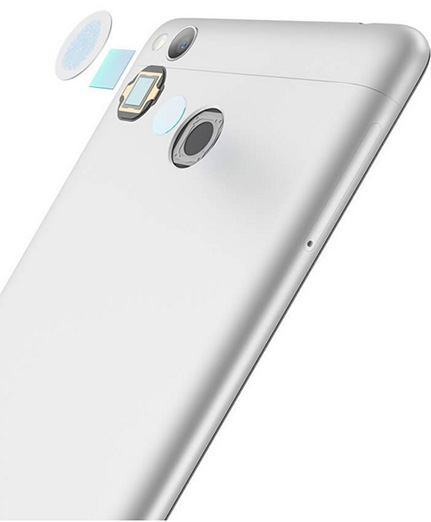 Xiaomi remi 3 Pro 3