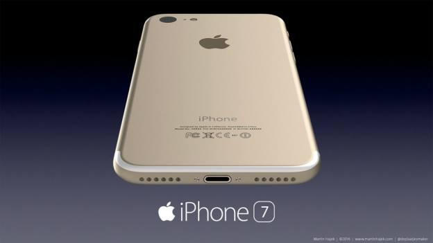 iPhone SE 7 3