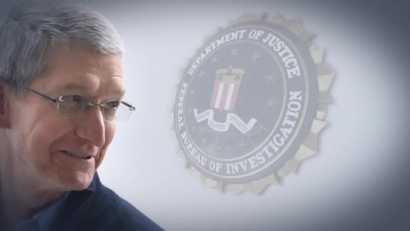 Apple FBI 1