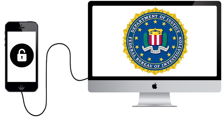 Apple VS FBI - 4gnews.pt