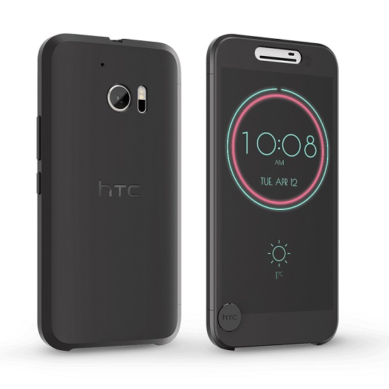 HTC-10-Ice-View-case