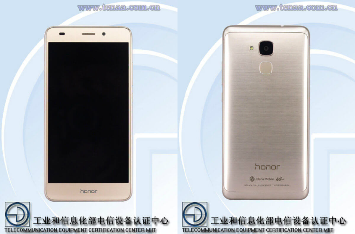 Huawei-Honor-5C-TENAA_5