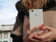 Huawei P9 Lite vs Moto G4