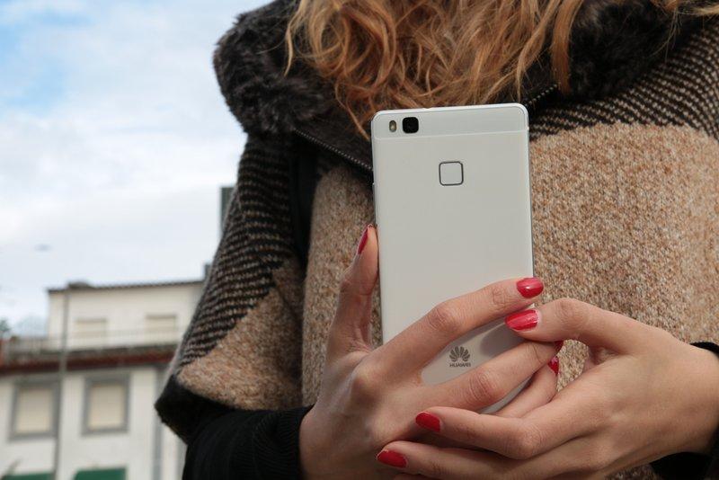 atualização Huawei P9 Lite vs Moto G4