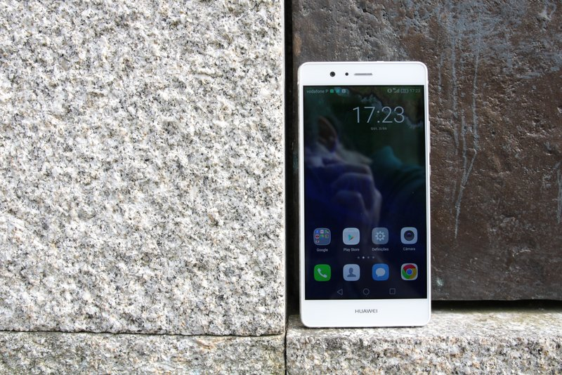 Huawei P9 Lite 4gnews 16
