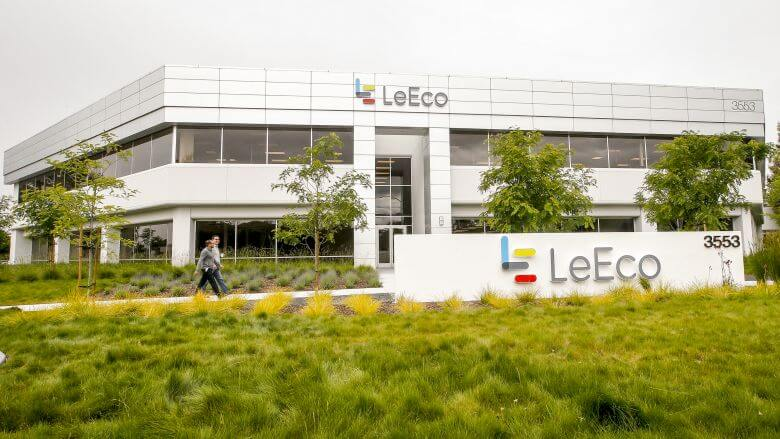 LeEco-Silicon-Valley